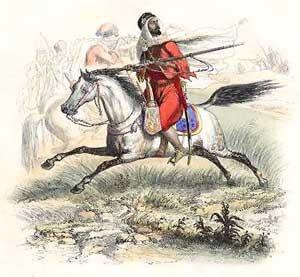 Abel le Nomade